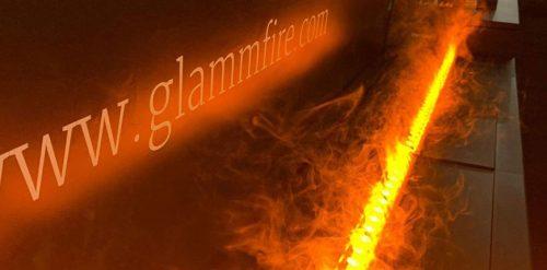 GLAMMFIRE Effektfeuer