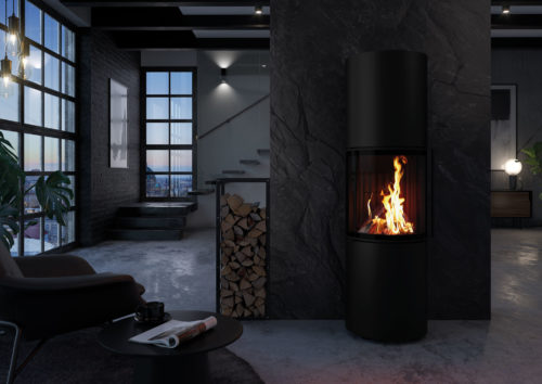 SPARTHERM Black Edition